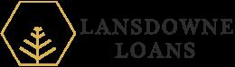Lansdowne Loans Logo